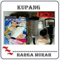 Agen Resmi { 082121380048 } Jual Alat Vakum Penis Di Kupang logo