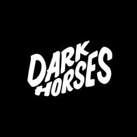 Dark Horses logo
