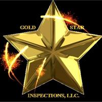 Gold Star Inspections, LLC. logo