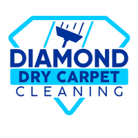 Diamond Dry Carpet Cleaning logo