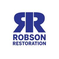 Robson Restoration logo
