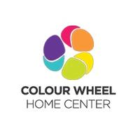 Colour Wheel Home Center logo