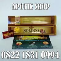 Apotik Resmi 082218310994 Jual Permen Coklat Soloco Asli Di Karawang Pesan Antar logo