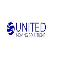 United Moving Solutions logo