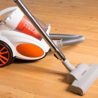 Better Housekeeping Vacuums logo