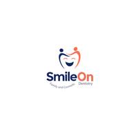 SmileOn Dentistry logo