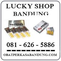Bisa Cod { 0816265886 } Jual Obat Big Penis Di Bandung Original logo