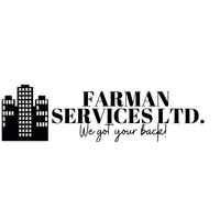 Farman Services Ltd. - Snow Removal Company logo