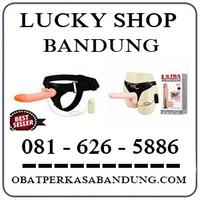 Bisa Cod { 0816272554 } Jual Penis Ikat Pinggang Di Denpasar logo