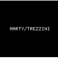 MARTY / TREZZINI logo