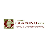 David D. Gianino DDS Family and Cosmetic Dentistry logo