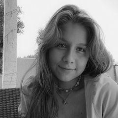 Kamila Lagraba Terceros
