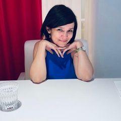 Mari Vázquez Gómez