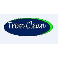 TremClean logo