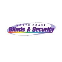 North Coast Blinds & Security Screens Sunshine Coast logo