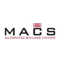 Macs Automated Bollard Systems Ltd logo
