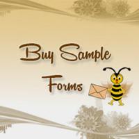 Buy Sample Forms logo