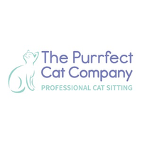 The Purrfect Cat Company logo