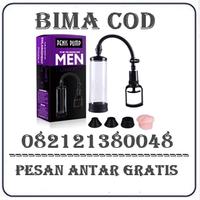 Apotik Cod K24 { 0816265886 } Jual Alat Vakum Penis Di Bima Harga Promo logo