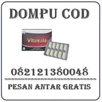 Apotik Cod K24 { 0816265886 } Jual Obat Vitamale Di Dompu Harga Promo logo
