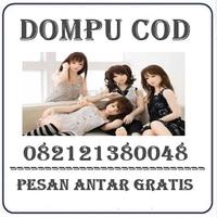 Apotik Cod K24 { 0816265886 } Jual Boneka Full Body Di Dompu Harga Promo logo