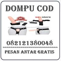 Apotik Cod K24 { 0816265886 } Jual Penis Ikat Pinggang Di Dompu Harga Promo logo