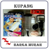 Apotik Cod K24 { 0816265886 } Jual Alat Vakum Penis Di Kupang Harga Promo logo