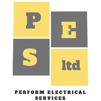 Perform Electrical Services logo