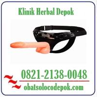 Agen Apotik K24 { 0816272554 } Jual Penis Ikat Pinggang Di Pekanbaru logo