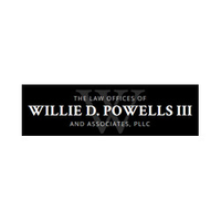 Law Offices Of Willie D. Powells III And Associates, PLLC logo