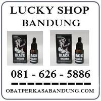 Toko Cod K24 { 0816265886 } Jual Black Wizard Di Bandung logo