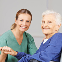 Life Care Personal Care Agency logo