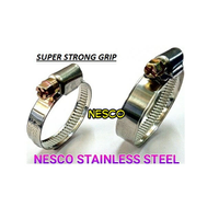 Nesco Auto Products logo