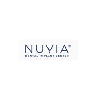 Nuvia Dental Implants Center - Greenwood Village CO logo