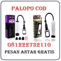 Agen Cod K24 { 081222732110 } Jual Alat Vakum Penis Di Palopo Termurah logo