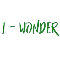 I-WONDER logo