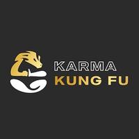 KARMA KUNG FU logo
