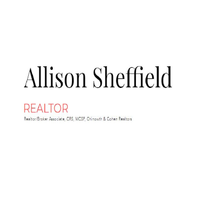 Allison Sheffield, Realtor logo