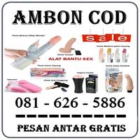 Klinik K24 Cod [ 0816265886 } Jual Alat Bantu Penis Dildo Di Ambon Termurah logo
