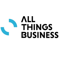 All Things Business logo