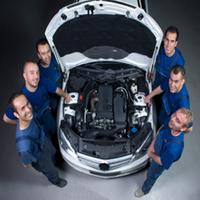 Certified Bumper Repair & Collision logo