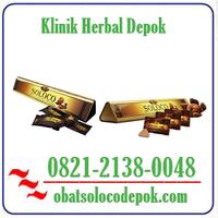 Apotik Aseng Cod { 082121380048 } Jual Permen Soloco Di Depok Termurah logo