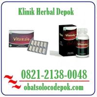 Apotik Aseng Cod { 082121380048 } Jual Obat Vitamale Nf Di Depok Termurah logo