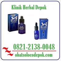 Apotik Aseng Cod { 082121380048 } Jual Blue Wizard Cair Di Depok Termurah logo