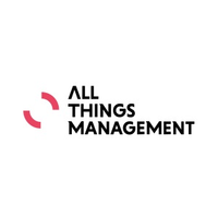 All Things Management logo