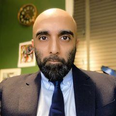 Zubair Zakir
