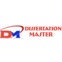 Dissertation Master logo