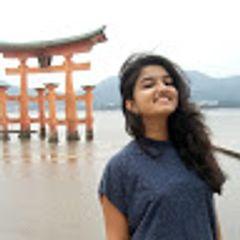 Sudha Saji