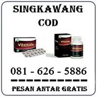 Agen Farma Cod { 0816265886 } Jual Obat Vitamale Di Singkawang Termurah logo