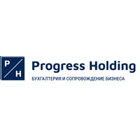 Progress Holding logo